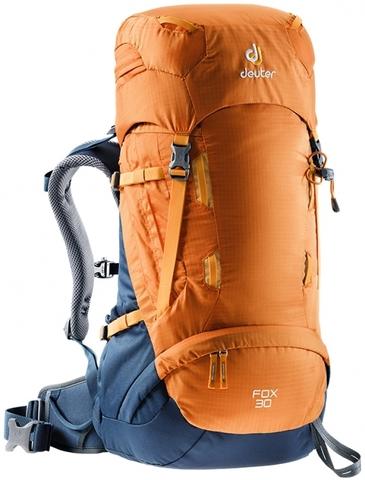рюкзак туристический Deuter Fox 30