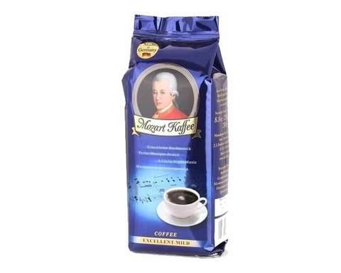 Кофе молотый J.J. Darboven Mozart Excellent Mild, 250 г