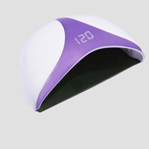 Гибридная лампа K-8 36W UV/LED для сушки гель-лака