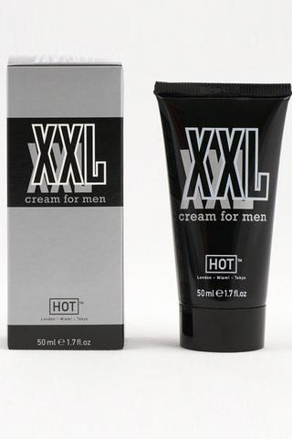 XXL cream крем увеличивающий объем для мужчин 50мл фото