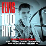 Elvis Presley / Elvis 100 Hits (4CD)