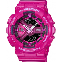 Женские часы Casio G-Shock GMA-S110MP-4A3ER