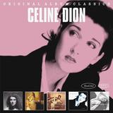 Celine Dion / Original Album Classics (5CD)