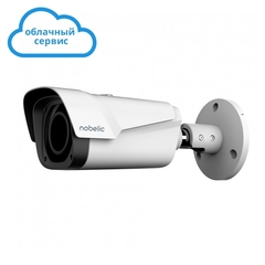 Камера видеонаблюдения Nobelic NBLC-3230V-SD