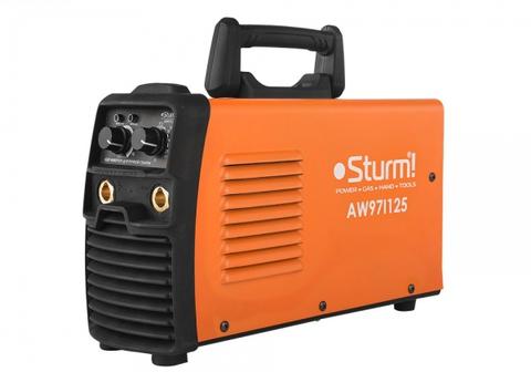 Сварочный инвертор Sturm AW97I125