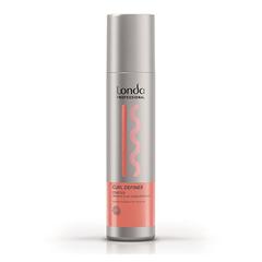 Londa Curl Definer Starter - Средство для защиты волос перед химической завивкой