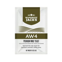 Винные дрожжи Mangrove Jack - AW4