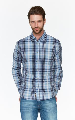 Рубашка мужская  M622-05B-51CC