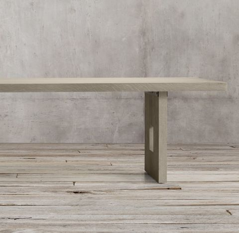Keyes Rectangular Dining Table