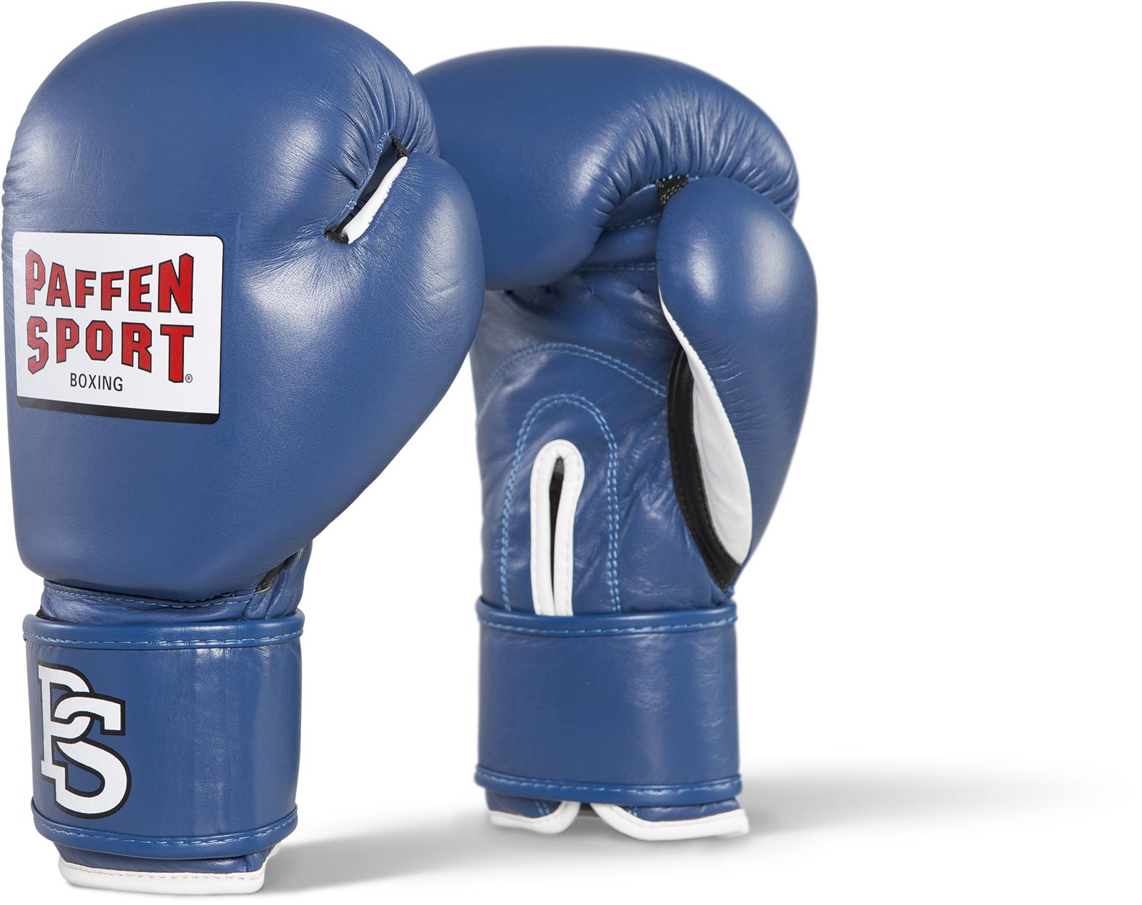 Перчатки для соревнований Paffen Sport