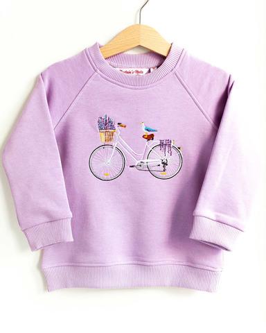 Детский свитшот Provence