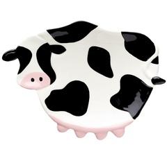 Подставка для ложки Boston Warehouse Udderly Cows