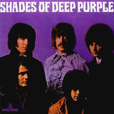 Deep Purple / Shades Of Deep Purple (LP)