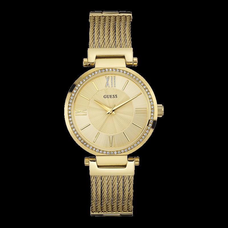 GUESS W0638L2 - женские наручные часы из коллекции Iconic