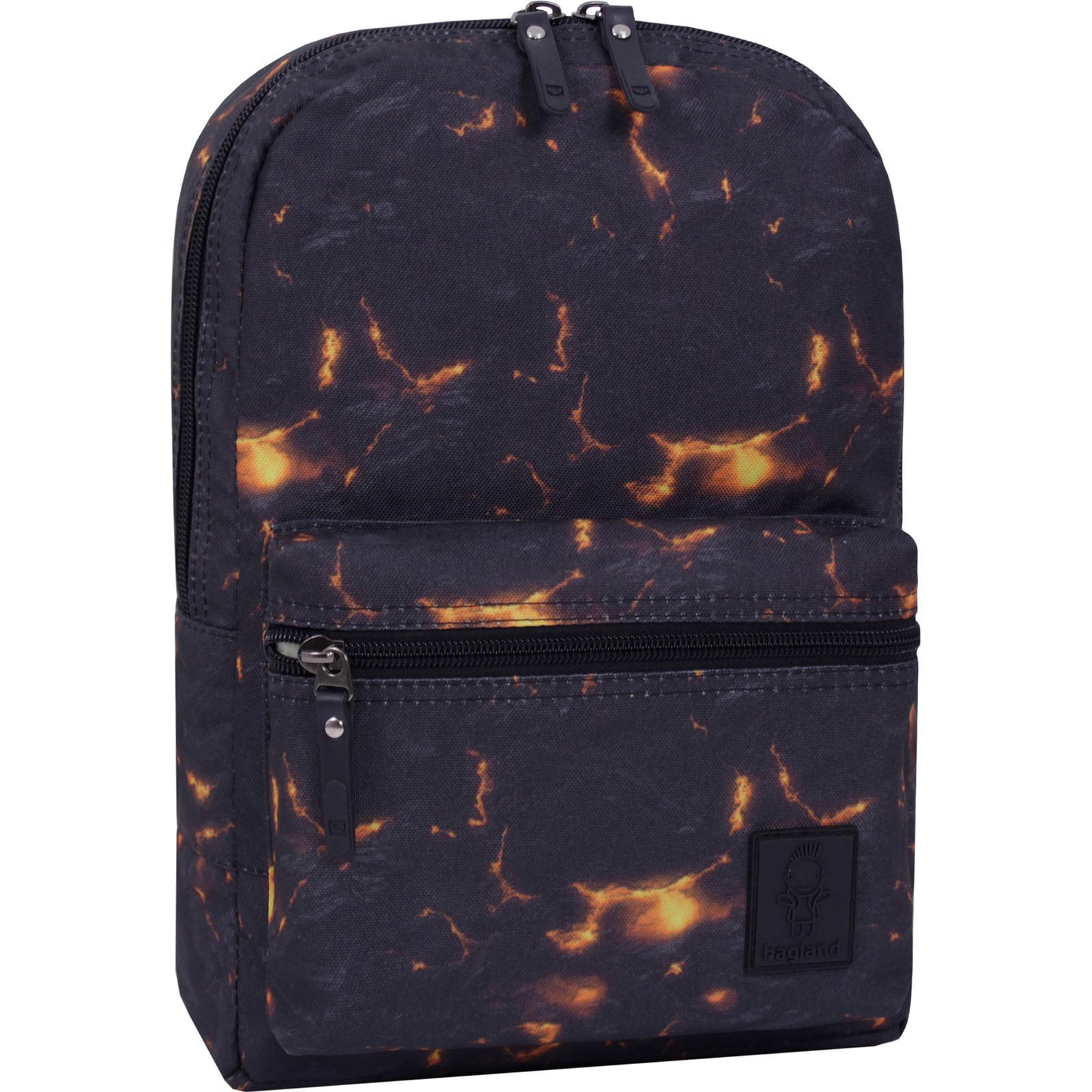 Детские рюкзаки Рюкзак Bagland Молодежный mini 8 л. сублимация 83 (00508664) IMG_6660_суб.83_.JPG