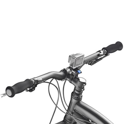 BIKE CLAMP MOUNT -  Крепление стяжка на трубы