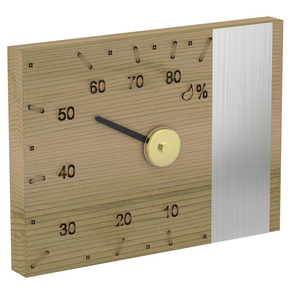 Термометры и гигрометры: Гигрометр SAWO 170-HMD термометры и гигрометры гигрометр sawo 170 hmd