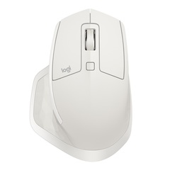 LOGITECH MX Master 2S Light Gray [167845]