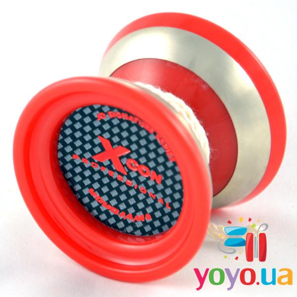 YoyoJam X-Convict йо-йо