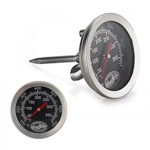Термометр с щупом