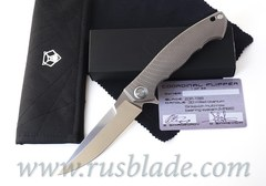 COORDINAL Shirogorov / Sinkevich CUSTOM KNIFE