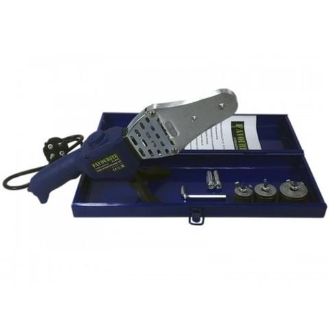 Аппарат для сварки пластиковых труб Favourite PC EVO-3108