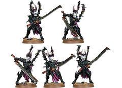 Dark Eldar Incubi