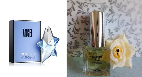 Angel MUGLER 10 мл