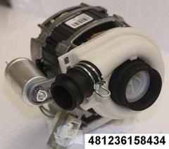 Насос центробежный для посудомоечных машин Вирпул 481236158434
