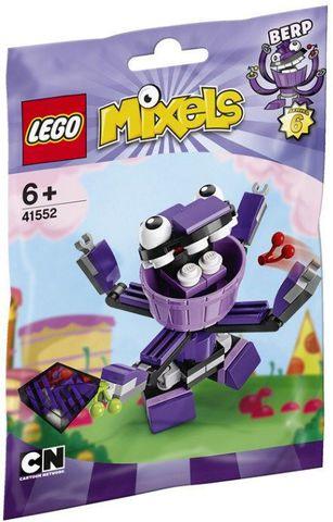 LEGO Mixels: Берп 41552 — Berp — Лего Миксель