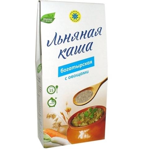 Каша Богатырская 400 г (Компас здоровья)