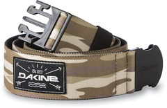 Ремень Dakine REACH BELT FIELD CAMO
