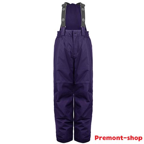 Комплект куртка и полукомбинезон Premont Северное сияние Юкона WP81215 PURPLE