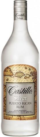 Castillo Silver Rum, 0.75 л