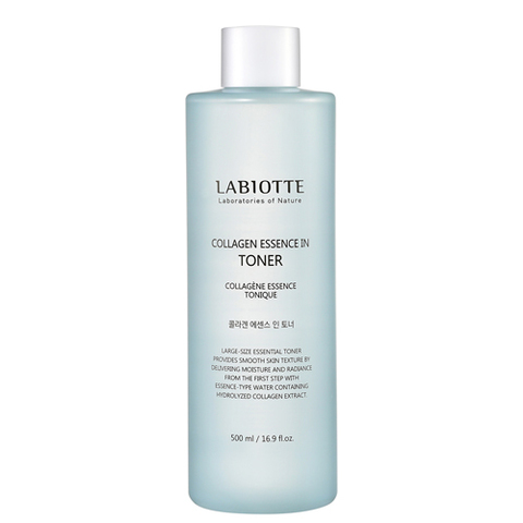 Тонер LABIOTTE Collagen Essence In Toner 500ml
