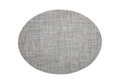 Салфетка под столовые приборы коричневая Ovaali (маты), 35*45см