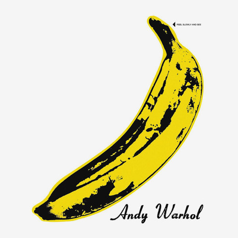 The Velvet Underground & Nico / The Velvet Underground & Nico (LP)
