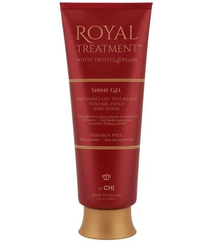 Гель-сияние Королевский CHI Royal Treatment Shine Gel