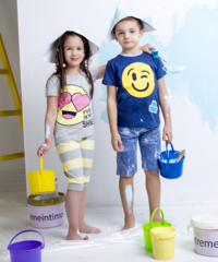 Детская мужская пижама E18K-33P101