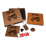 AC/DC / For Those About To Rock - We Salute You (Limited Edition)(CD)