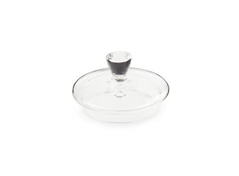 Крышка для чайника из жаропрочного стекла 600 мл