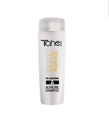BOTANIC ELITE POWER PLUS ALKALINE SHAMPOO A 250 ml Подготовительный бессульфатный шампунь для волос  250 мл