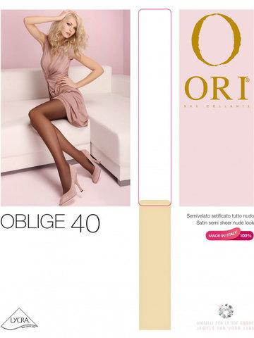 Колготки Oblige 40 Ori