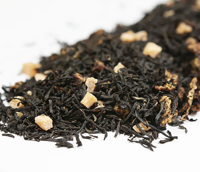 TEA-AR109 Черный ароматизированный чай «Восточная Сладость» (50 гр) фото 03