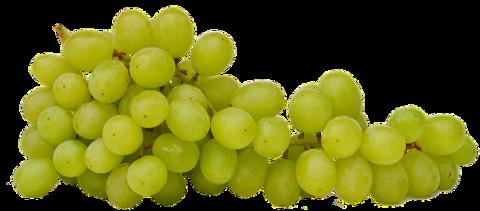 Виноград Белый с Косточками, 1 кг