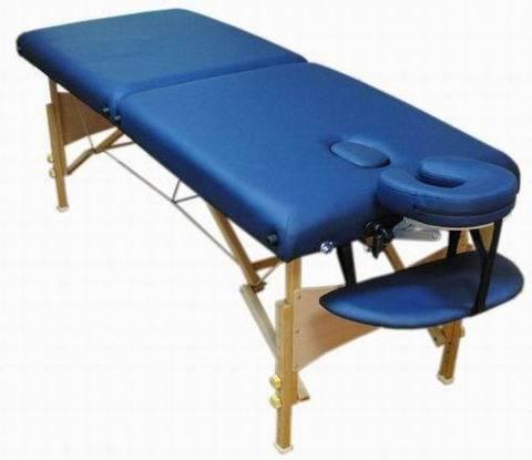 Стол складной деревянный 55301C
