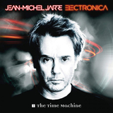 Jean-Michel Jarre / Electronica 1: The Time Machine (RU)(CD)