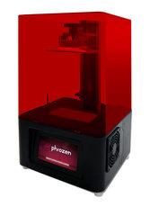 Фотография — 3D-принтер Phrozen Shuffle Lite