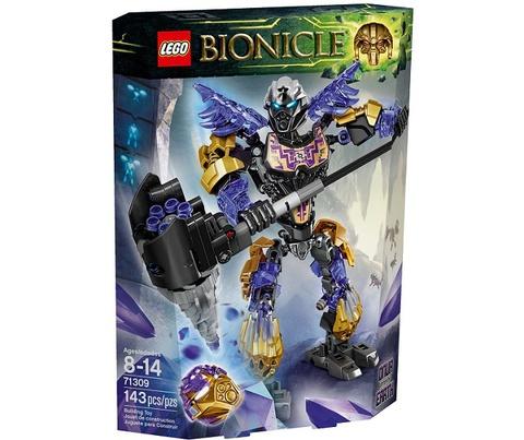 LEGO Bionicle: Онуа — Объединитель земли 71309