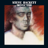 Steve Hackett ‎/ Defector (Deluxe Edition)(2CD+DVD Audio)